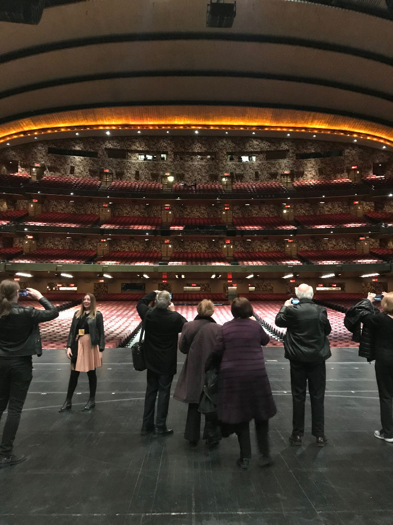 Radio City Backstage Tour 4.11.18 (3)